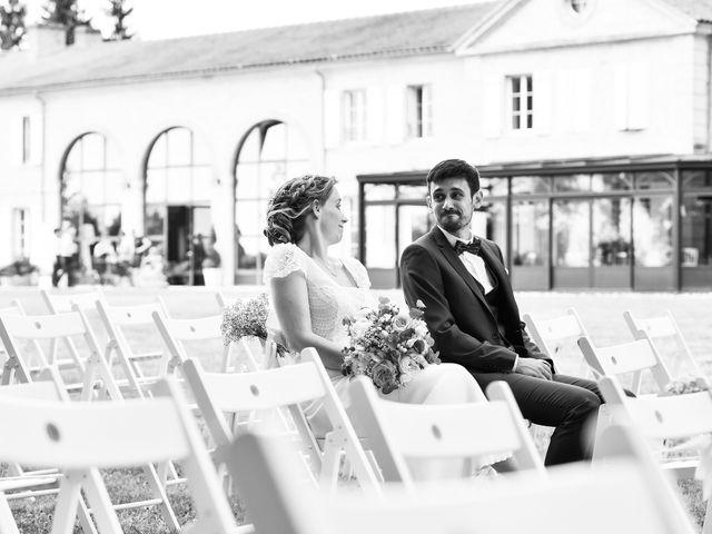 Le mariage de David et Julie à Dijon, Côte d'Or 23