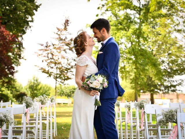 Le mariage de David et Julie à Dijon, Côte d'Or 25