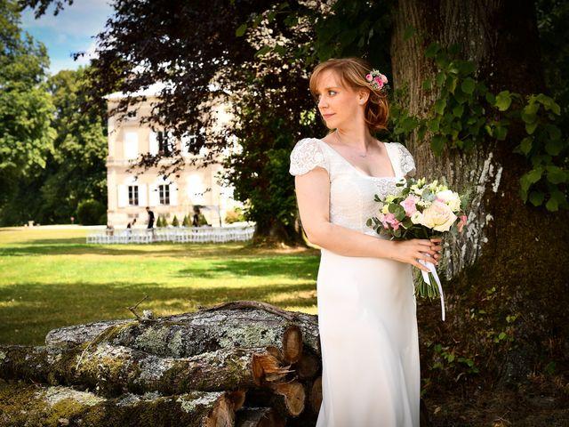 Le mariage de David et Julie à Dijon, Côte d'Or 28