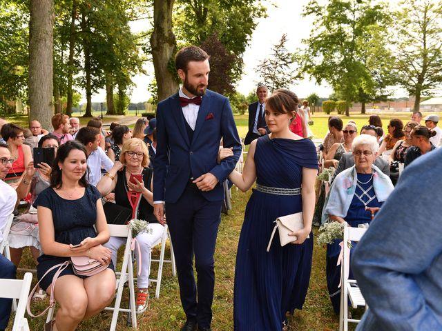 Le mariage de David et Julie à Dijon, Côte d'Or 29