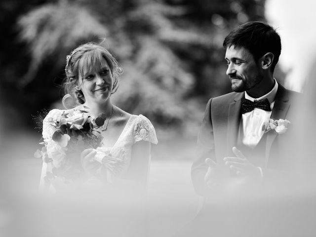 Le mariage de David et Julie à Dijon, Côte d'Or 34