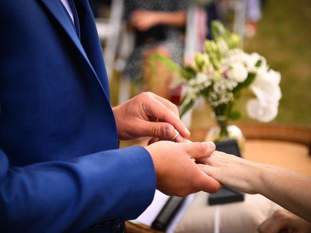 Le mariage de David et Julie à Dijon, Côte d'Or 35