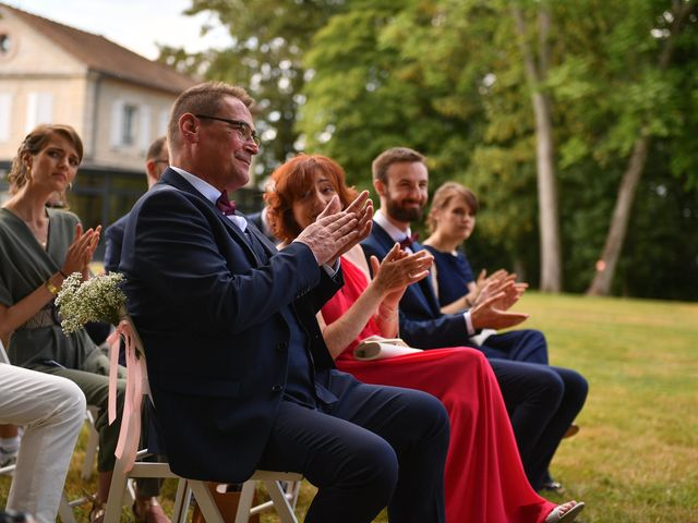 Le mariage de David et Julie à Dijon, Côte d'Or 36