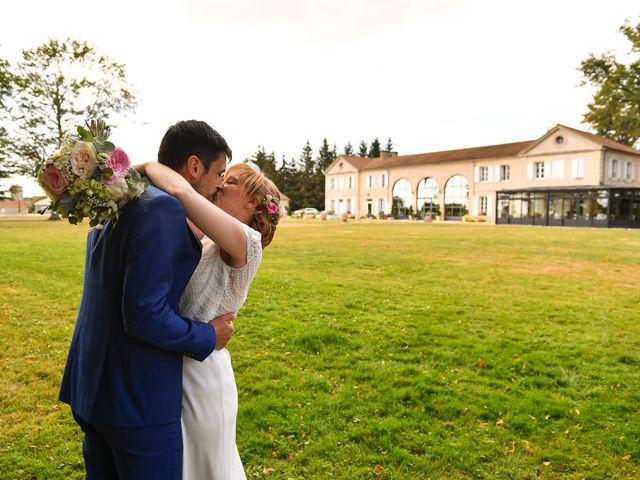 Le mariage de David et Julie à Dijon, Côte d'Or 38