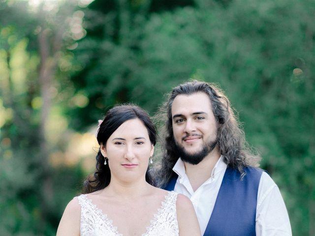 Le mariage de Fred et Lucie à Sully-sur-Loire, Loiret 10