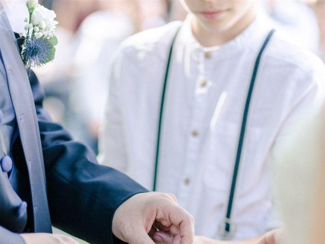 Le mariage de Fred et Lucie à Sully-sur-Loire, Loiret 19