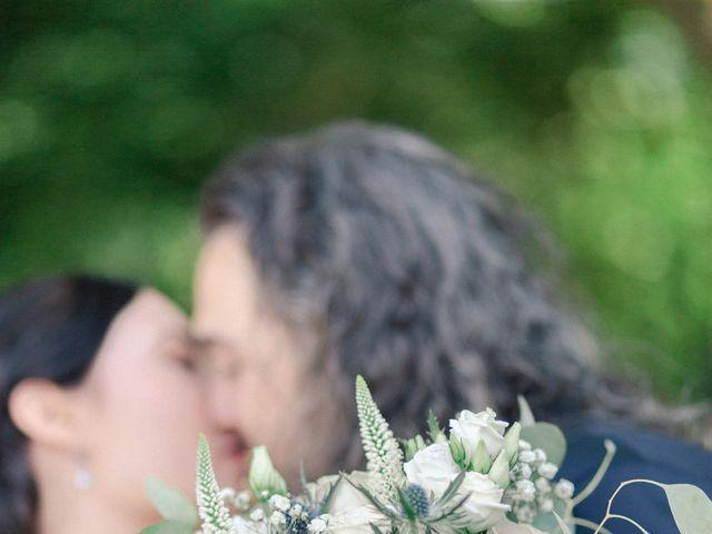 Le mariage de Fred et Lucie à Sully-sur-Loire, Loiret 20