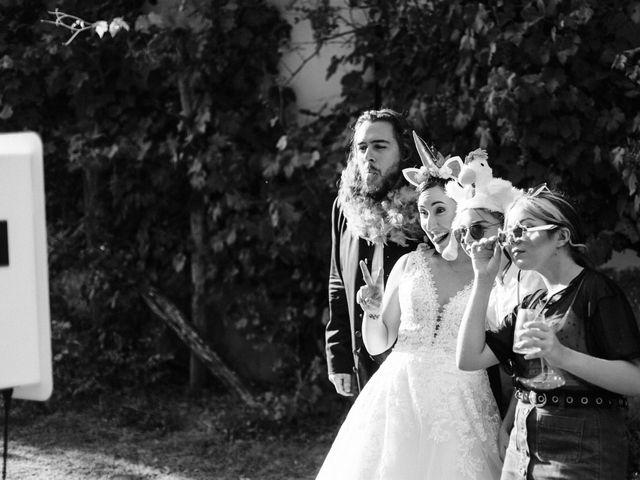 Le mariage de Fred et Lucie à Sully-sur-Loire, Loiret 25
