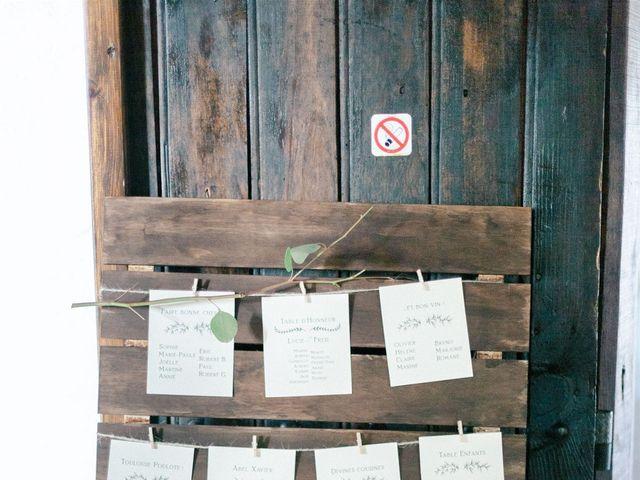 Le mariage de Fred et Lucie à Sully-sur-Loire, Loiret 26