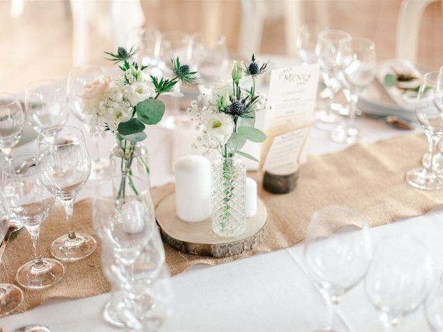 Le mariage de Fred et Lucie à Sully-sur-Loire, Loiret 27