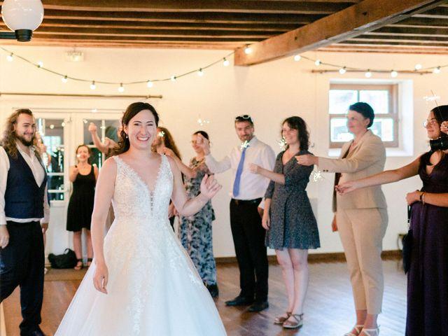 Le mariage de Fred et Lucie à Sully-sur-Loire, Loiret 31