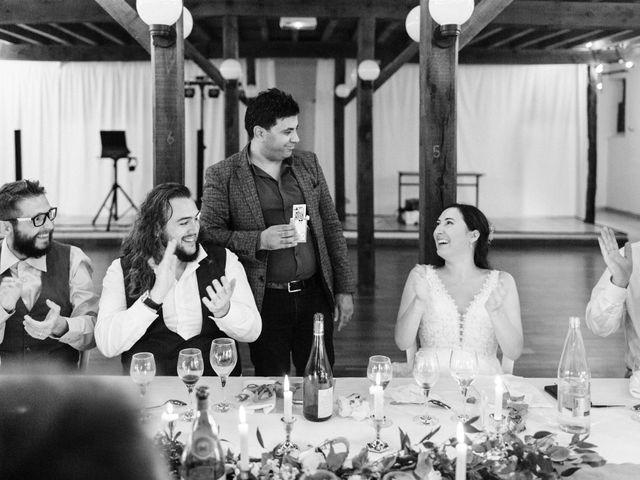 Le mariage de Fred et Lucie à Sully-sur-Loire, Loiret 32