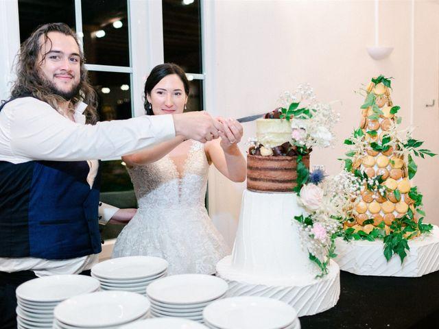 Le mariage de Fred et Lucie à Sully-sur-Loire, Loiret 33