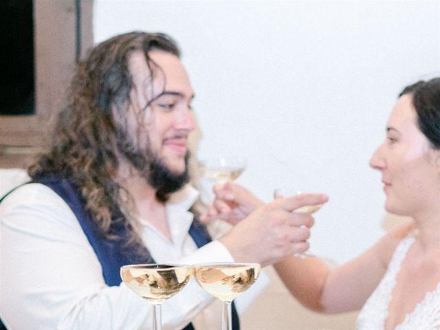 Le mariage de Fred et Lucie à Sully-sur-Loire, Loiret 34