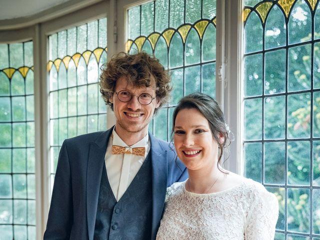 Le mariage de Quentin et Lise à Corbehem, Pas-de-Calais 9