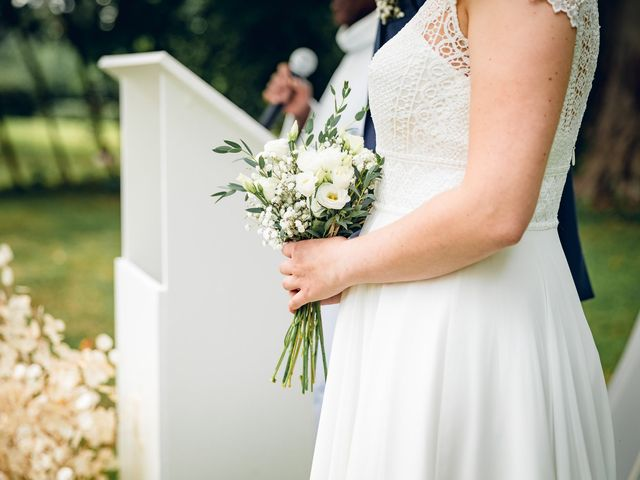 Le mariage de Quentin et Lise à Corbehem, Pas-de-Calais 23
