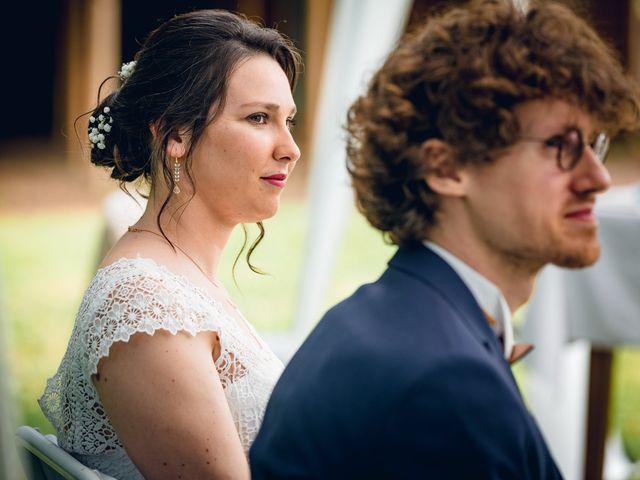 Le mariage de Quentin et Lise à Corbehem, Pas-de-Calais 25
