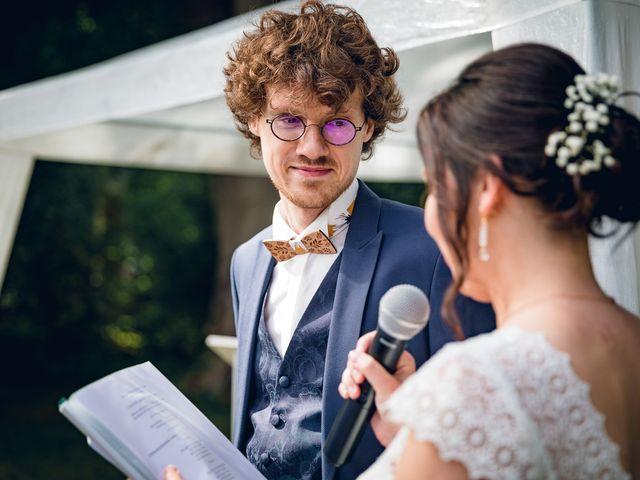 Le mariage de Quentin et Lise à Corbehem, Pas-de-Calais 27