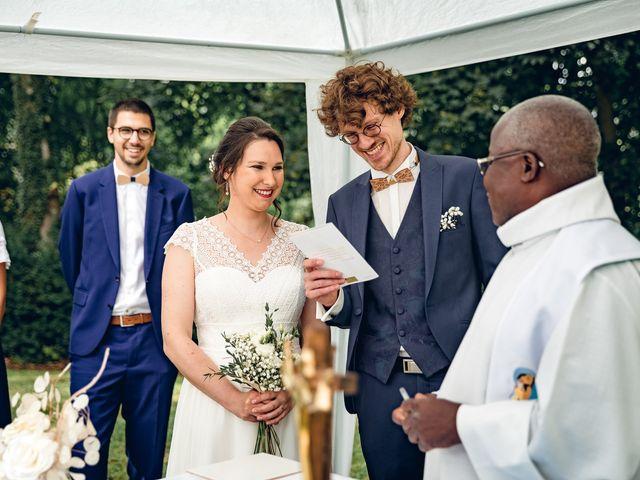 Le mariage de Quentin et Lise à Corbehem, Pas-de-Calais 31