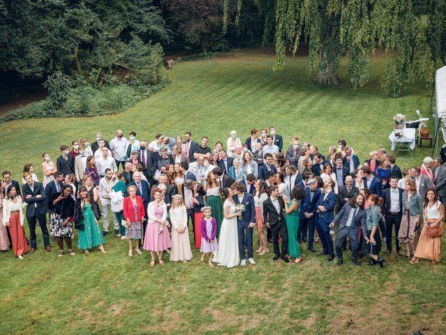 Le mariage de Quentin et Lise à Corbehem, Pas-de-Calais 37