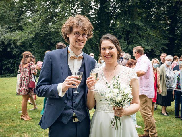 Le mariage de Quentin et Lise à Corbehem, Pas-de-Calais 38