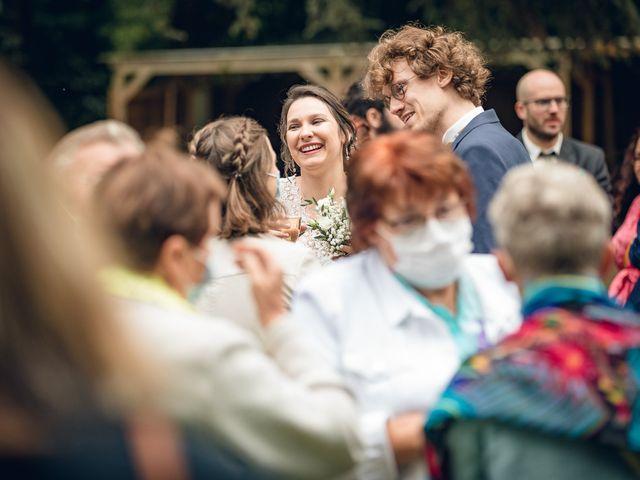 Le mariage de Quentin et Lise à Corbehem, Pas-de-Calais 39