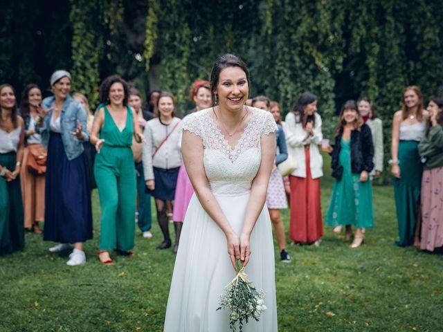 Le mariage de Quentin et Lise à Corbehem, Pas-de-Calais 41