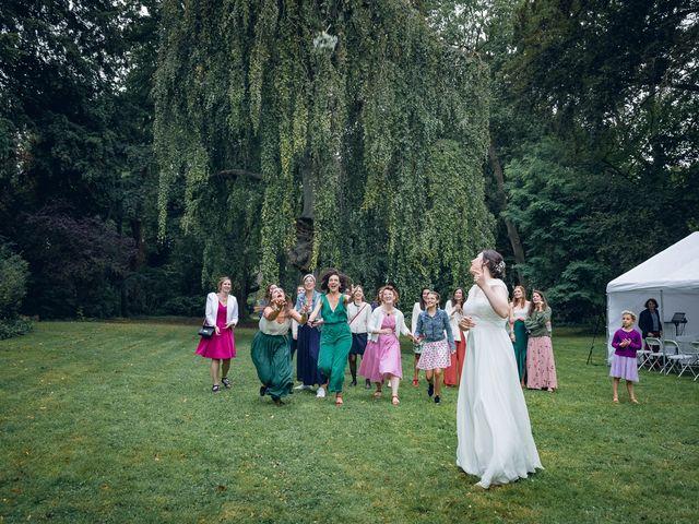 Le mariage de Quentin et Lise à Corbehem, Pas-de-Calais 42