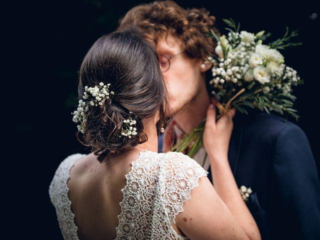Le mariage de Quentin et Lise à Corbehem, Pas-de-Calais 53