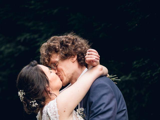 Le mariage de Quentin et Lise à Corbehem, Pas-de-Calais 54