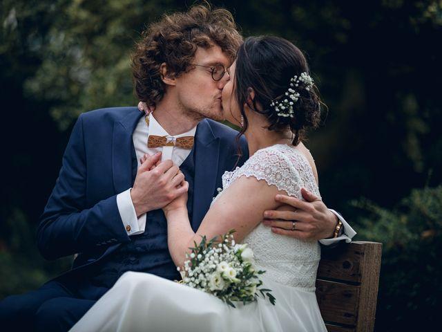 Le mariage de Quentin et Lise à Corbehem, Pas-de-Calais 55
