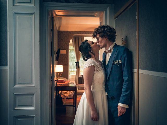 Le mariage de Quentin et Lise à Corbehem, Pas-de-Calais 57