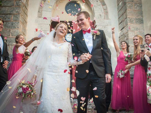Le mariage de Ryan et Delphine à Bourron-Marlotte, Seine-et-Marne 2