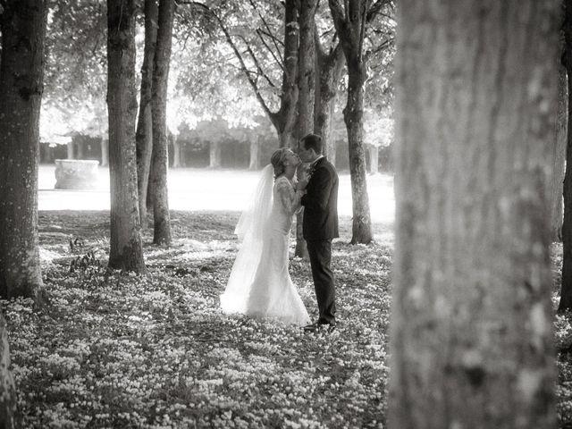 Le mariage de Ryan et Delphine à Bourron-Marlotte, Seine-et-Marne 5