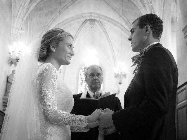 Le mariage de Ryan et Delphine à Bourron-Marlotte, Seine-et-Marne 10