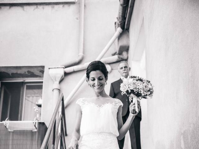 Le mariage de Maxime et Anaïs à Mèze, Hérault 13