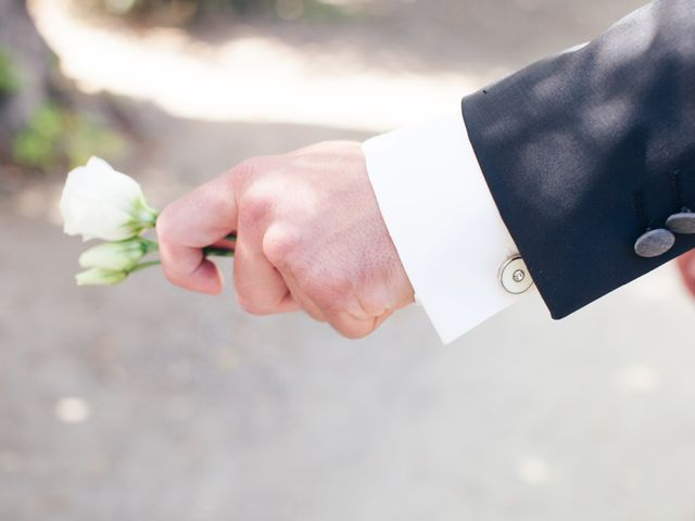 Le mariage de Maxime et Anaïs à Mèze, Hérault 21
