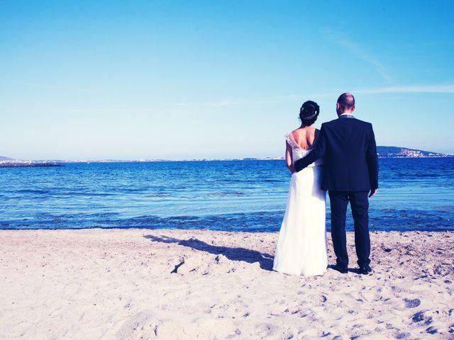 Le mariage de Maxime et Anaïs à Mèze, Hérault 25