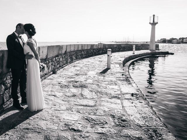 Le mariage de Maxime et Anaïs à Mèze, Hérault 2