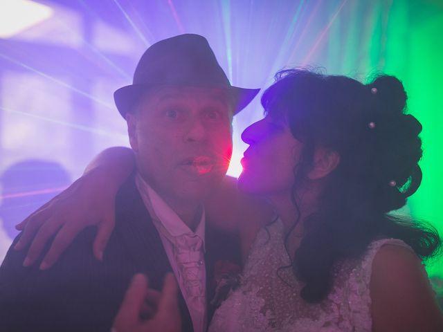 Le mariage de Fred et Monique à Toudon, Alpes-Maritimes 27