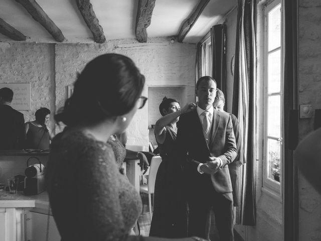 Le mariage de Paul-Henri et Cindy à Sarlat-la-Canéda, Dordogne 11