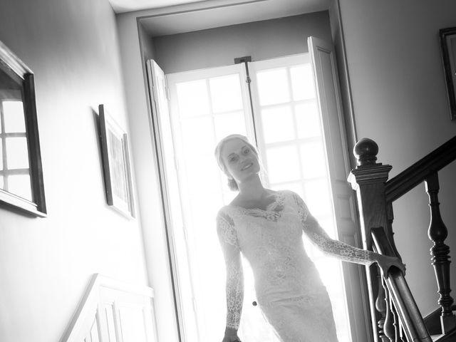 Le mariage de Ryan et Delphine à Bourron-Marlotte, Seine-et-Marne 20