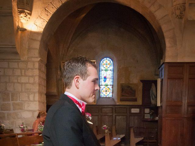Le mariage de Ryan et Delphine à Bourron-Marlotte, Seine-et-Marne 24