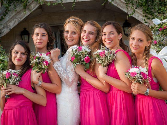 Le mariage de Ryan et Delphine à Bourron-Marlotte, Seine-et-Marne 28