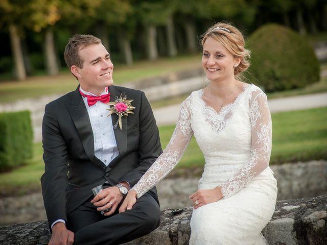 Le mariage de Ryan et Delphine à Bourron-Marlotte, Seine-et-Marne 29