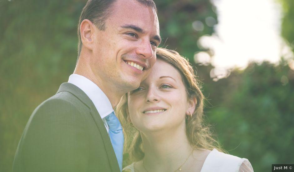 Le mariage de Paul-Henri et Cindy à Sarlat-la-Canéda, Dordogne