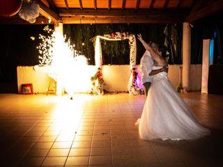 Le mariage de Emilie et Aurelien  1