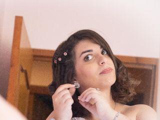Le mariage de Emilie et Aurelien  2