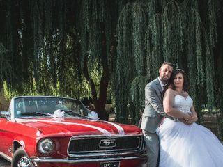 Le mariage de Emilie et Aurelien  3