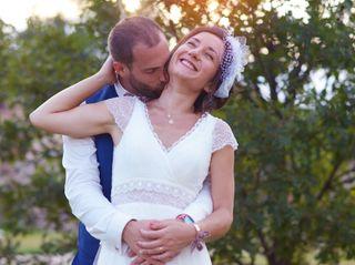 Le mariage de Sarah et Sydney